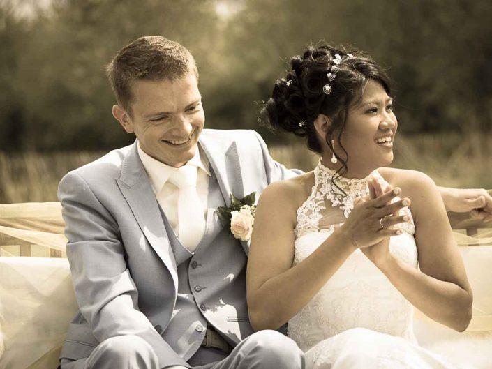 Bruiloft Julie en Jasper