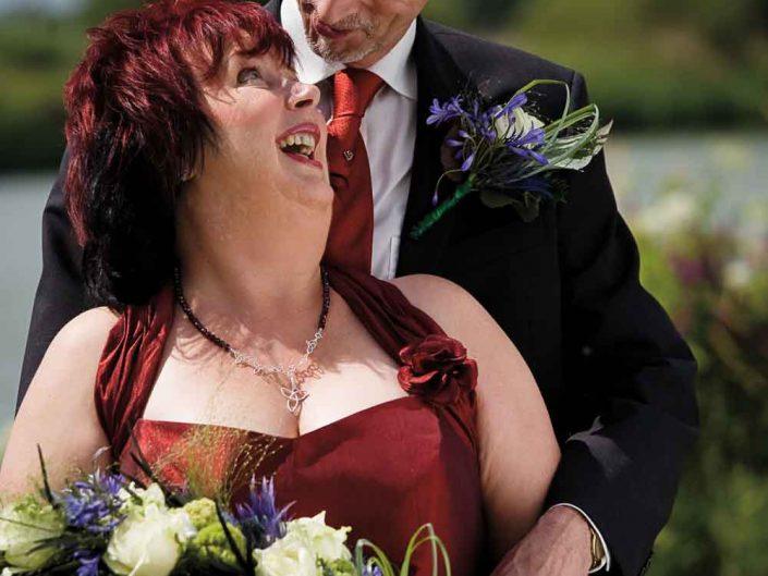 Bruiloft Marianne en Cor